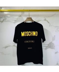 เสื้อ Moshino ผ้าเนื้อดี