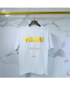 เสื้อ Moschino  ผ้าเนื้อดี