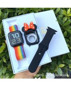 สมาทวอชP20 Pro Smart Watch ⏰รุ่นใหม่ล่าสุด งานกันน้ำ 100