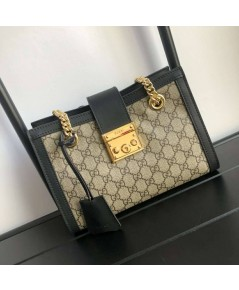 Gucci Padlock small   bag