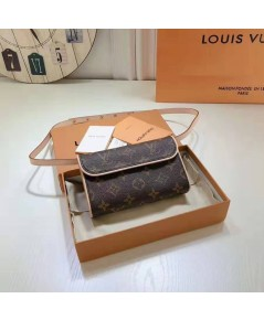 Louis Vuitton  Forentine Bag