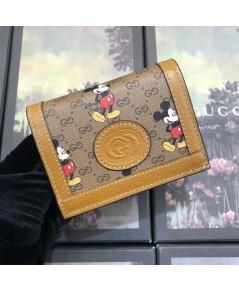 กระเป๋าเงิน GUCCI  CARD HOLDER