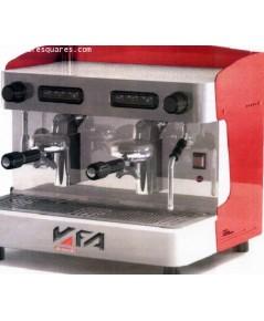 VFA DUE 2 เครื่องชงกาแฟ