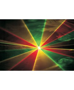Single Laser 100mW