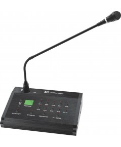 KTL T-218(A)Zone Paging MIC