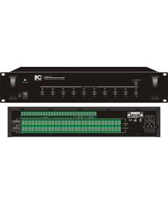 KTL T-6217 10 Zones Speaker Selector