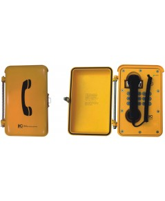 KTL T-6731 Industrial Emergency Intercom Panel