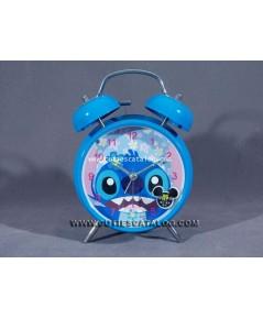 นาฬิกาปลุกสติช Stitch alarm clock