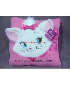 หมอนอิง/พิงแมวมาลึ - แมรี่ Marie cushion