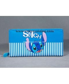 กระเป๋าสตางค์สติช Stitch wallet แบบที่ 13