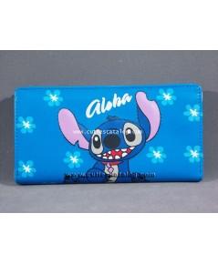 กระเป๋าสตางค์สติช Stitch wallet แบบที่ 14
