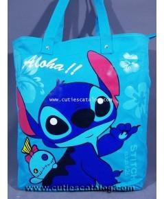 กระเป๋าสติช Stitch bag แบบ 9