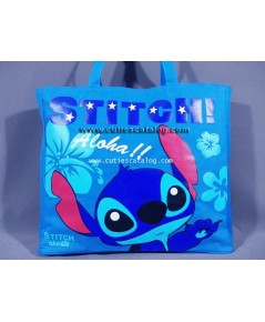 กระเป๋าสติช Stitch bag แบบ 8