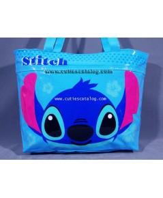 กระเป๋าสติช Stitch bag แบบ 10