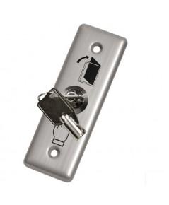 key switch คีย์สวิทช์ไฟฟ้า สวิทช์กุญแจไม่ซ้ำกัน 2 ดอกสำหรับภาวะฉุกเฉิน