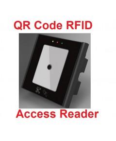 QR code Access controller เปิดปิดประตูด้วยโทรศัพท์มือถือ ใช้งานสะดวก