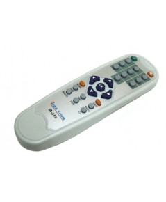 Remote Control For IdeaSat