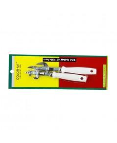 Color kit ที่เปิดกระป๋อง KOBE ด้ามขาว แพค 2 ชิ้น 12 แพ็ค