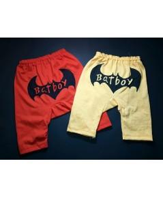 กางเกงต่อก้นขายาวสกรีนไซส์ M /10ตัว ราคา 250 บาท