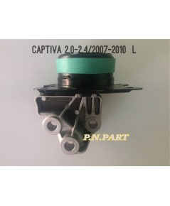 ยางแท่นเครื่องซ้าย captiva 2.0 - 2.4 /2007-2010