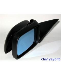 กระจกมองข้างซ้ายทั้งชุดรถบีเอ็ม BMW E36 Seires 3
