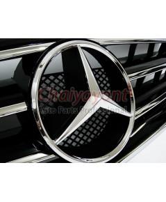 ประดับยนต์ชุดแต่ง กระจังหน้าดาวกลาง CL-Type รถเบนซ์ Mercedes-Benz W140 280SE 500SEL S280 S320 S500