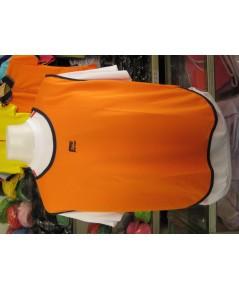 แชมป์ - เสื้อคลุมนักกีฬา (เสื้อตัวสำรอง)