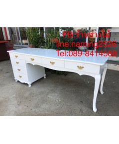 โต๊ะทำงาน สไตล์วินเทจ โต๊ะเอนกประสงค์อื่นๆ ราคาถูกจากโรงงาน