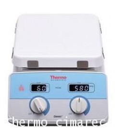 เครื่องให้ความร้อนและกวนสารละลาย - Thermo  Cimarec 4.25 x4.25 in