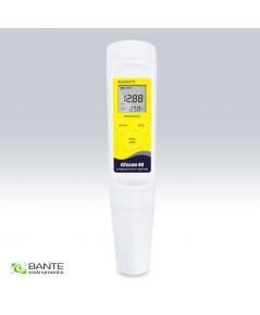 เครื่องวัดค่า Conductivity meter - ECscan40 Pocket Conductivity/TDS/Salinity Tester