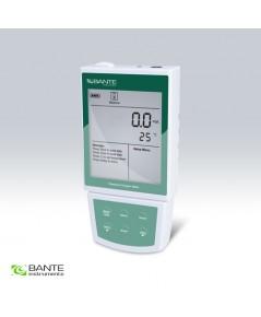 เครื่องวัดค่า Conductivity meter - Bante820 Portable Dissolved Oxygen Meter