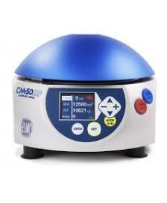 เครื่องปั่นเหวี่ยงควบคุมอุณหภูมิ - ELMI miniprep-master centrifuge CM-50MP