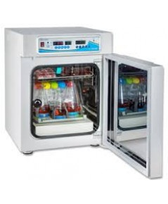 เครื่องเขย่าสาร - Benchmark sci IncuShaker Mini CO2 Shaking Incubator