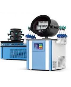 เครื่องทำแห้งด้วยวิธีเยือกแข็ง -ILSHIN table top Freeze dry