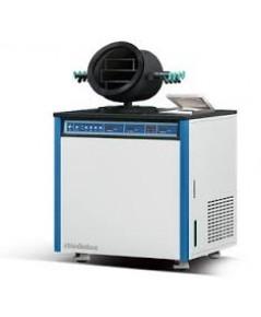 เครื่องทำแห้งด้วยวิธีเยือกแข็ง -ILSHIN  Freeze dry with shell freezer - FDS
