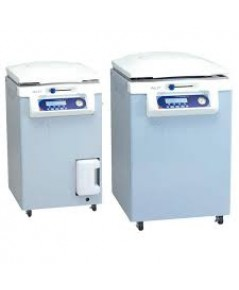 เครื่องน่ำฆ่าเชื้อ - ALP -stream sterilizer CLG series Type Vertical Autoclave