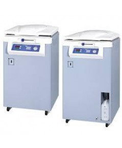 เครื่องน่ำฆ่าเชื้อ - ALP -stream sterilizer CL series Type Vertical Autoclave