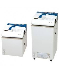 เครื่องน่ำฆ่าเชื้อ - ALP -stream sterilizer TR series Type Vertical Autoclave