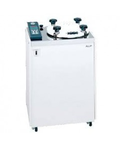 เครื่องน่ำฆ่าเชื้อ - ALP -stream sterilizer MC series Type Vertical Autoclave