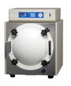 เครื่องน่ำฆ่าเชื้อ - ALP -stream sterilizer MCY series Type Vertical Autoclave