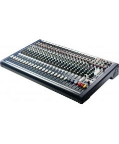 SOUNDCRAFT MIXERS MFX-20/2