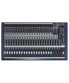 Soundcraft MPM20 mixer