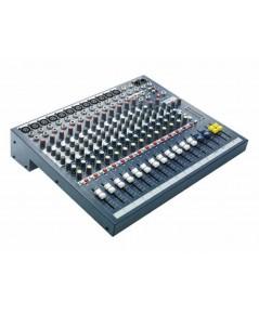 Soundcraft EMP 12 Channel Mixer