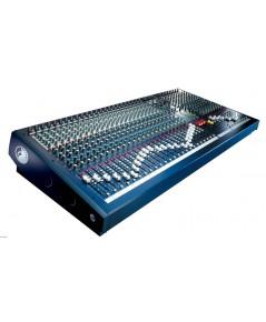 Soundcraft LX7ii - 24 Channel 2 stereo inputs True 7-bus