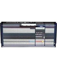 Soundcraft / Spirit GB8 - 48 Mono, 4 Stereo Live Sound / Recording Console