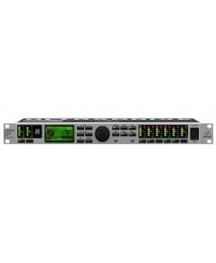 Behringer DCX-2496 LELoudspeaker Management System