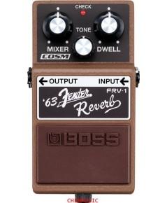 เอฟเฟค Boss FRV-1 Fender Reverb