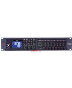 DBX DriveRack 4800 4x8 Loudspeaker Management Processor
