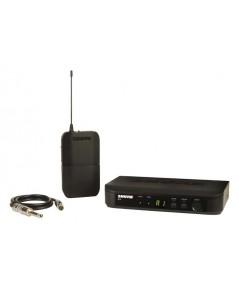 Shure BLX14 Guitar Wireless System สำหรับกีต้าร์/เบส