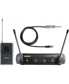 Shure PGX14 Wireless Guitar/Bass System